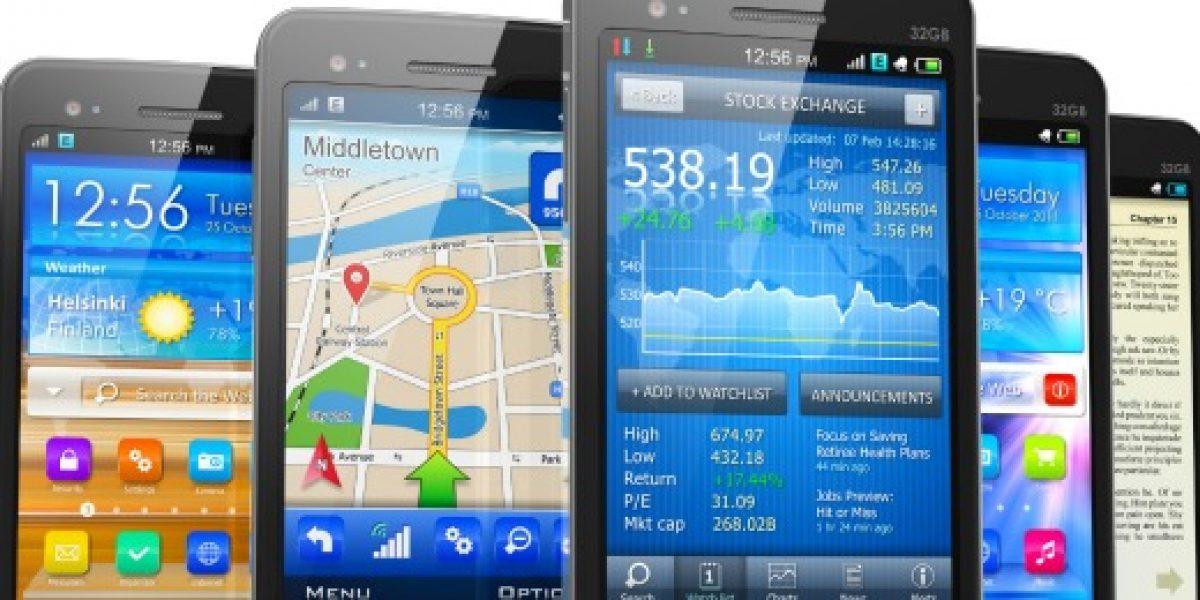 Lo que no debes hacer si quieres que tu sitio se vea en un smartphone