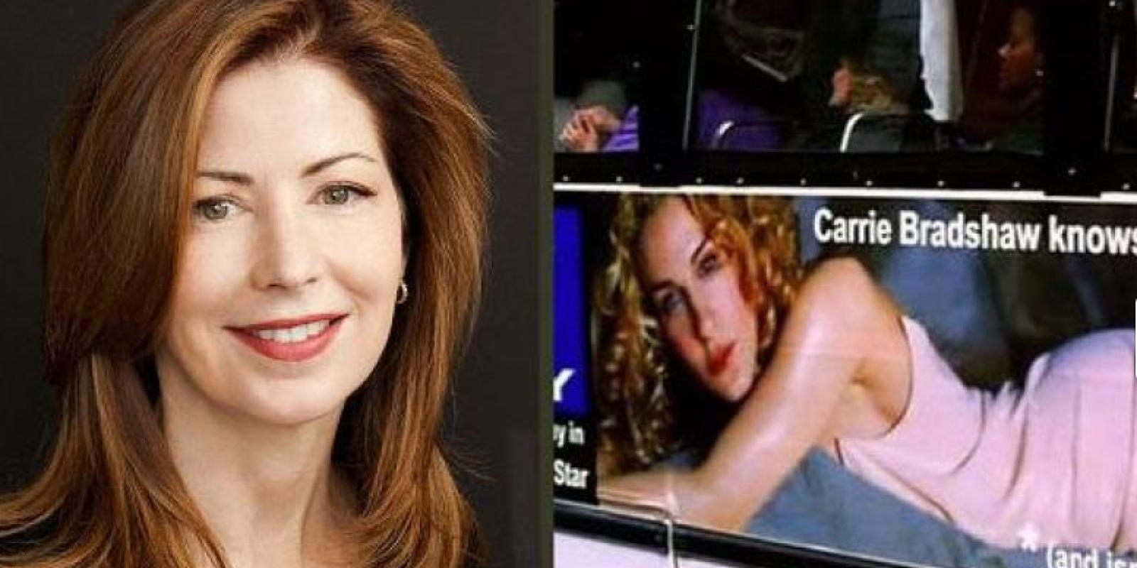 . Imagen Por: La actriz Dana Delany rechazó el papel de Carrie Bradshaw, la periodista de la famosísima serie Sexo en la Ciudad, interpretado por Sarah Jessica Parker.