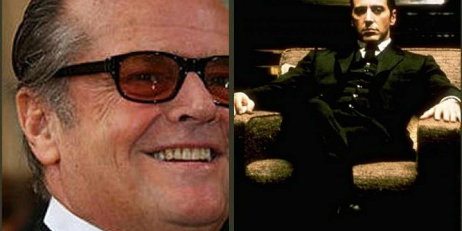. Imagen Por: Jack Nicholson no quiso encarnar a
