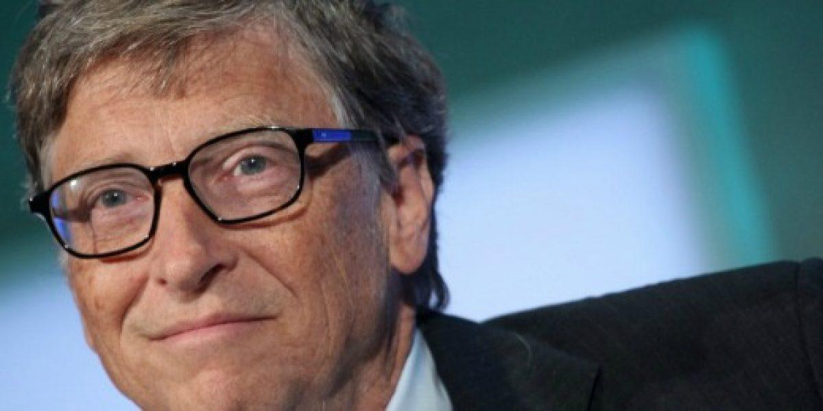 Galería: top ten de lo más ricos del mundo según Bloomberg