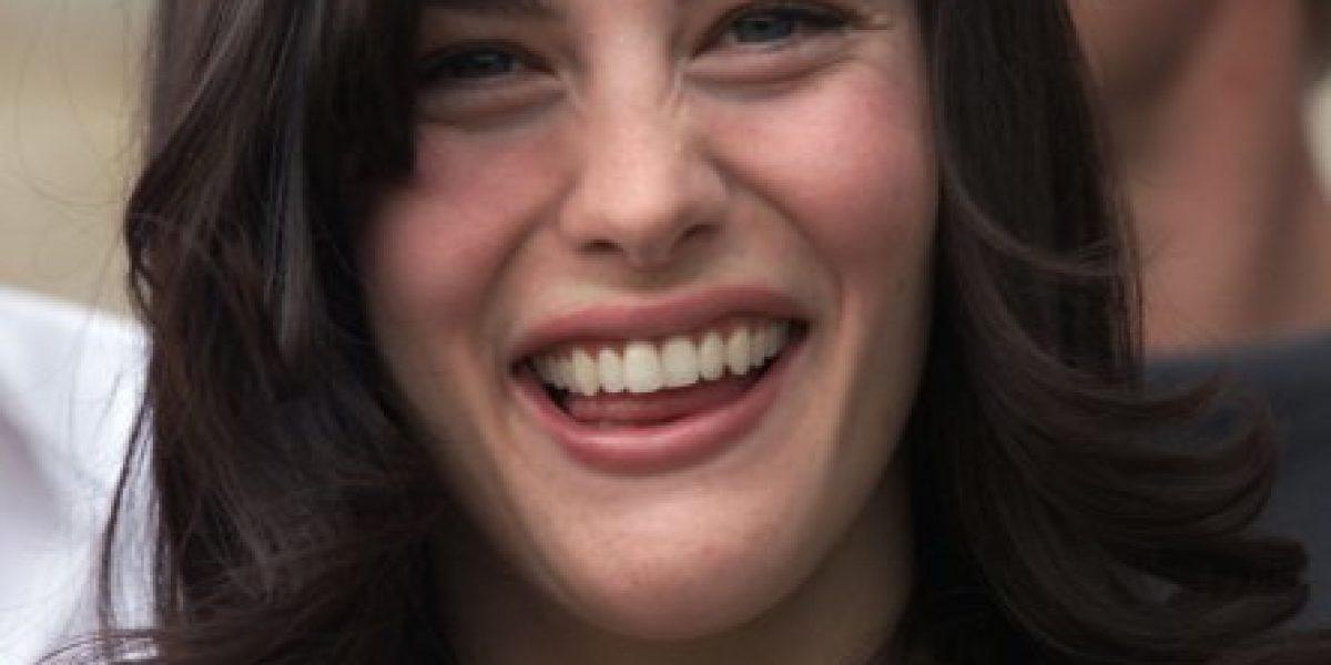 Galería: Así lucía Liv Tyler hace doce años