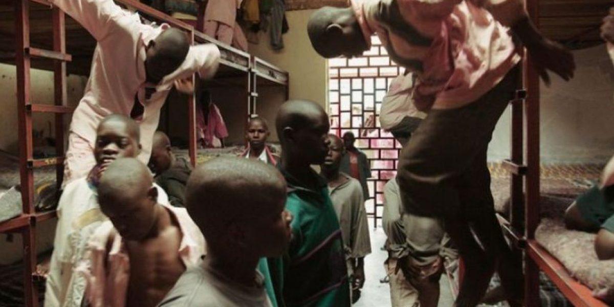 [Galería] Imágenes de las cárceles más aterradoras del mundo