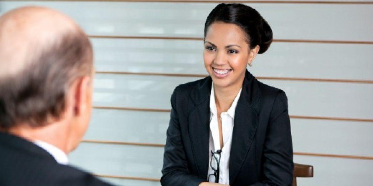 Lo que no debes hacer para lograr el éxito en una entrevista de trabajo