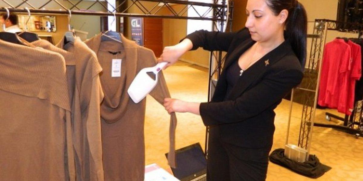 Llega tecnología RFID para aumentar ventas de pymes