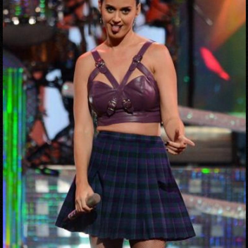 . Imagen Por: Katy Perry Foto: Getty Images