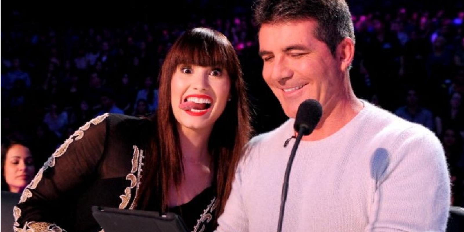 . Imagen Por: Demi Lovato Foto: Getty Images