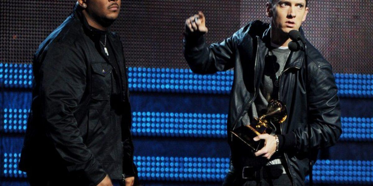 Eminem lanza nuevo álbum y reaviva la polémica