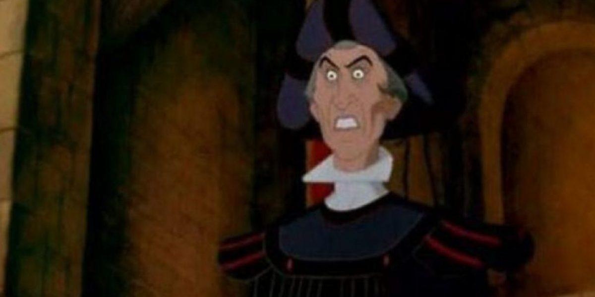 GALERÍA: Si los villanos de Disney fueran atractivos