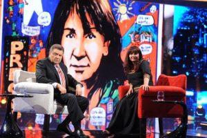 Foto:Canal 13. Imagen Por: