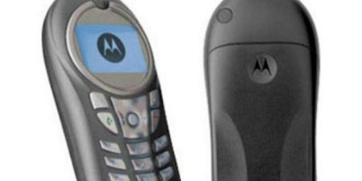 Galería: estos son diez celulares que seguramente tuvo alguna vez