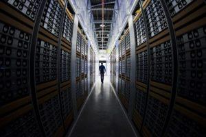 El nuevo data center de Facebook. Imagen Por: