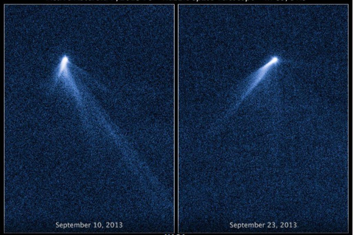 Foto:NASA. Imagen Por: