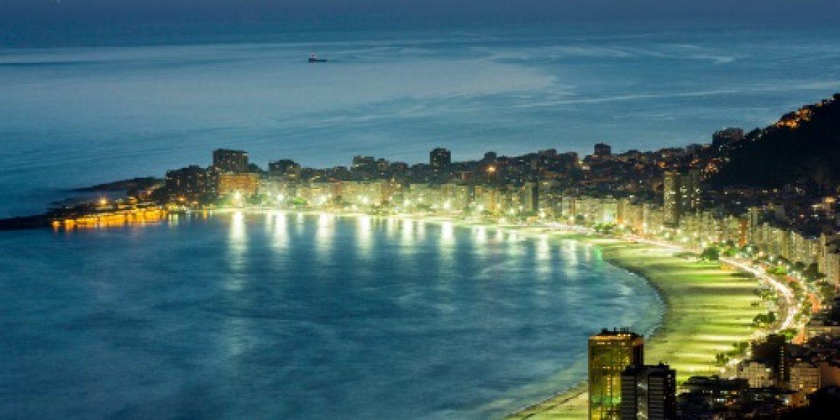 Qué hacer en las doce ciudades del mundial de fútbol de Brasil