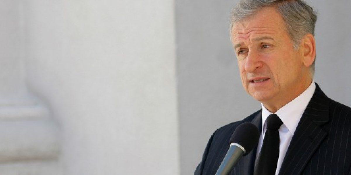 Hacienda anuncia proyecto de ley para reducir contribuciones a adultos mayores