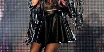 Galería: Los llamativos cambios de look de Demi Lovato