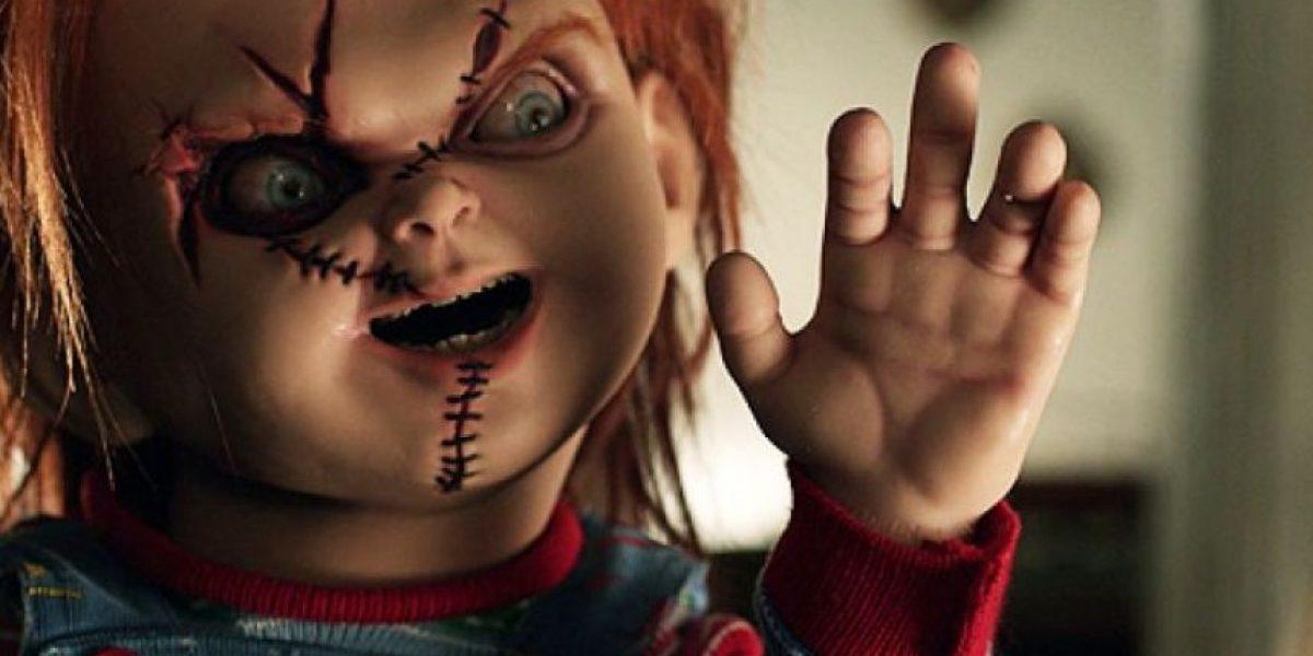 Fotos: El muñeco diabólico Chucky cumple 25 años
