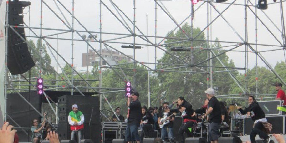 Frontera Festival: Tiro de Gracia regresa en gloria y majestad a los escenarios