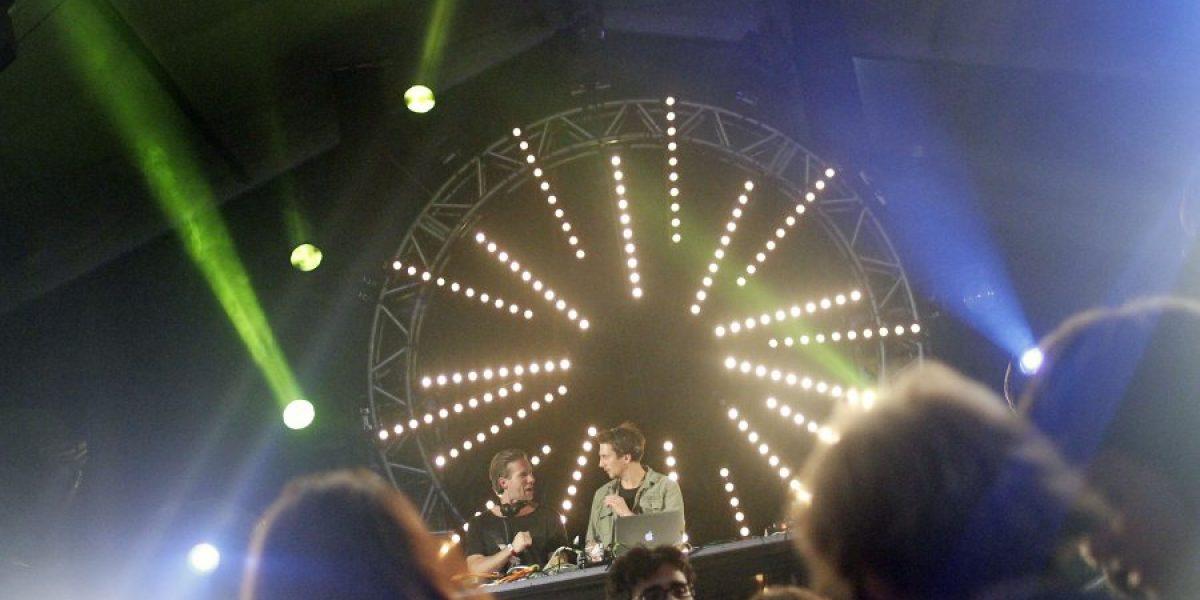 Galería: Creamfields celebró con absoluto éxito sus 10 en Chile