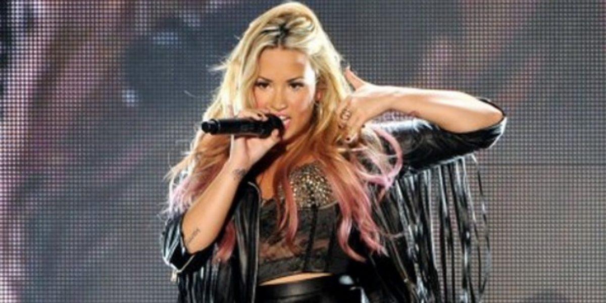 Comienza venta de tickets para concierto de Demi Lovato en Chile