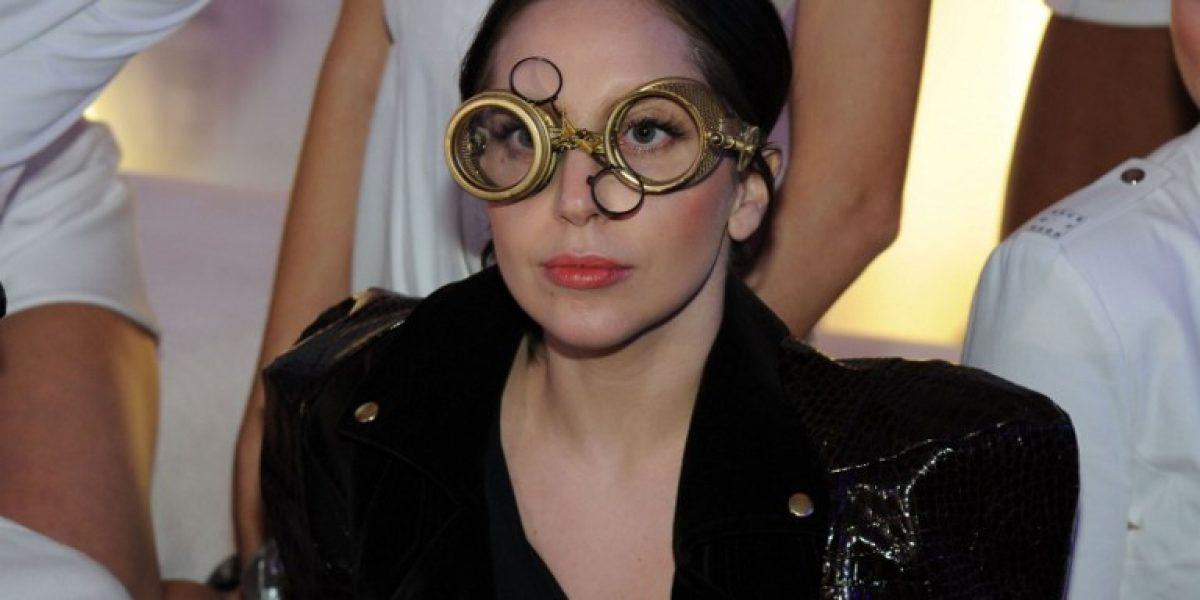 Lady Gaga lanza su nuevo disco