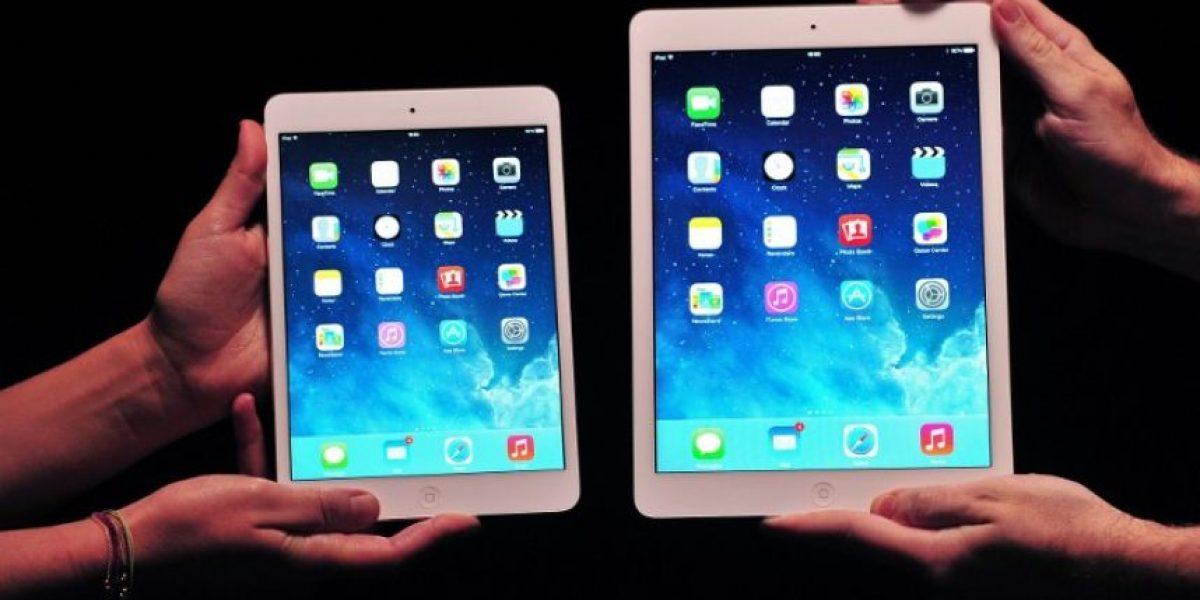 Apple pone a la venta su nuevo iPad Mini con pantalla