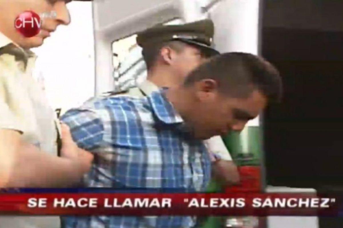 Foto:Captura CHV Noticias. Imagen Por:
