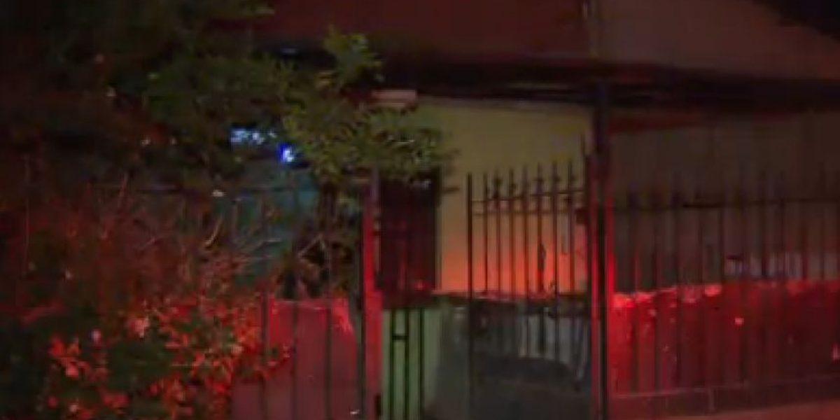 Posible drama pasional habría desencadenado un macabro crimen en San Bernardo