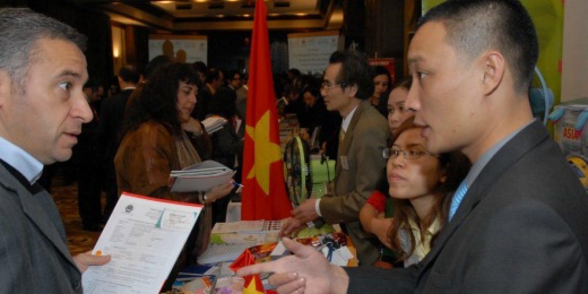 Workshop reúne a 14 países y economías de Asia Pacífico en Chile