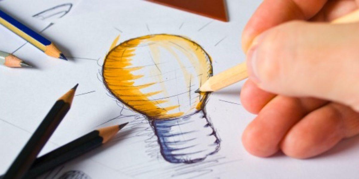 Las ventajas de implementar algo de creatividad en la empresa donde trabajas