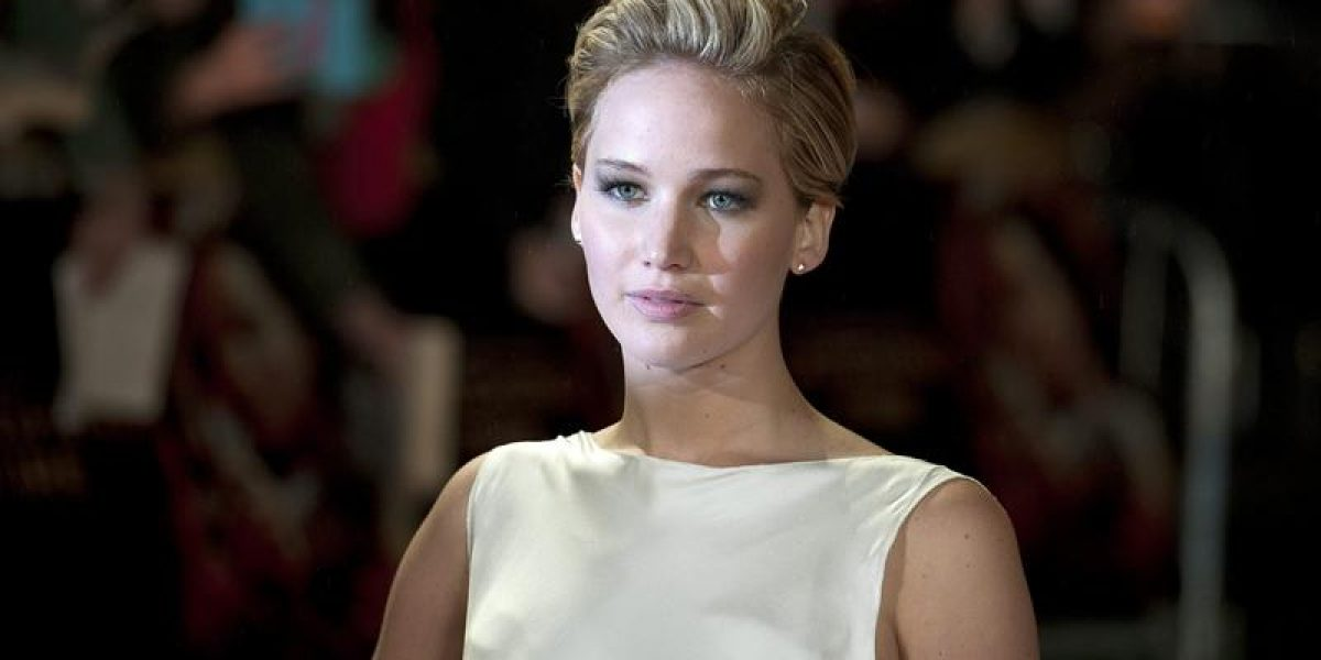 Jennifer Lawrence sobre Miley Cyrus: