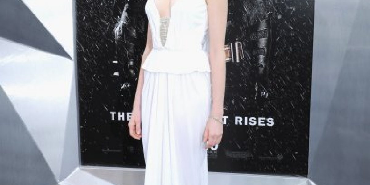 Galería: Los diferentes looks de Anne Hathaway