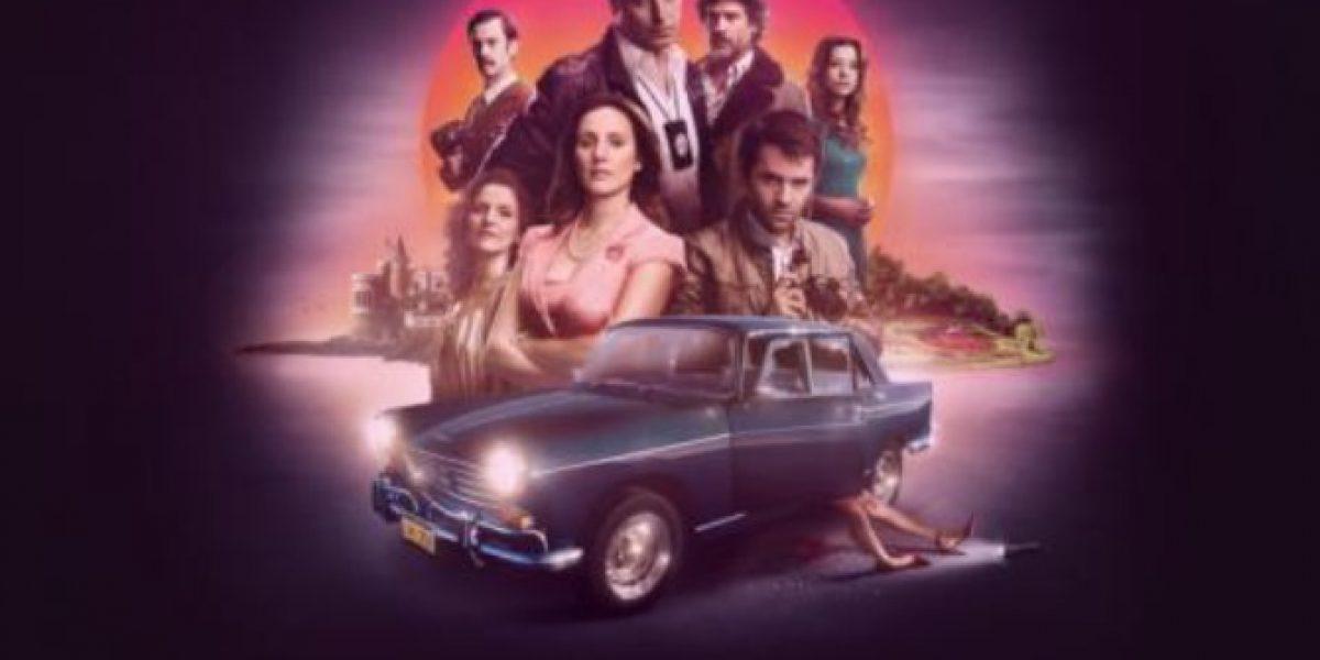 Canal 13 anuncia fecha de estreno de