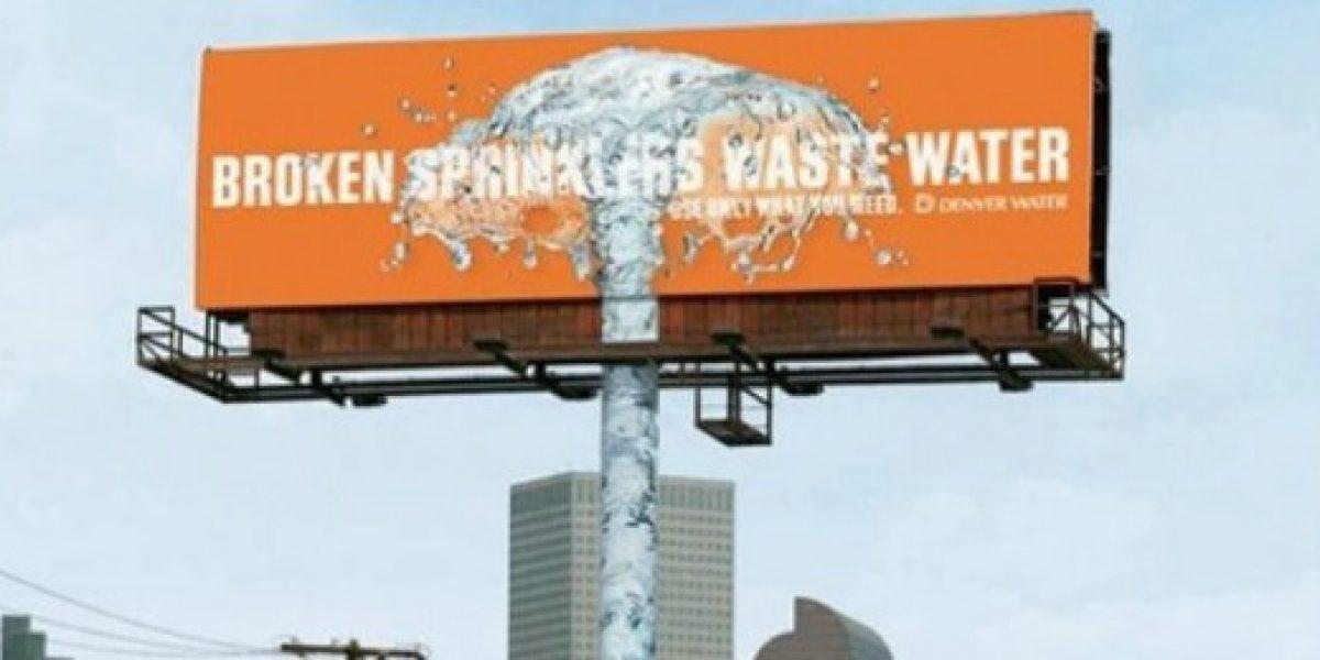 Galería: estos son algunos anuncios publicitarios más que creativos