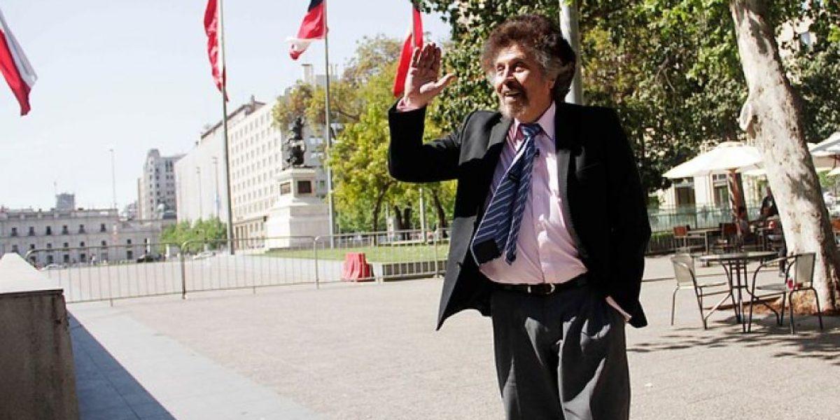 GALERIA: Los famosos que postulan a ser consejeros regionales
