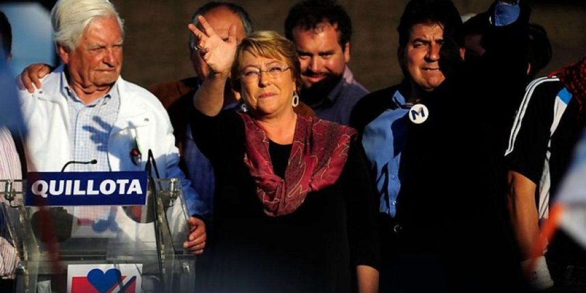 GALERIA: Candidatos preparan sus cierres de campaña