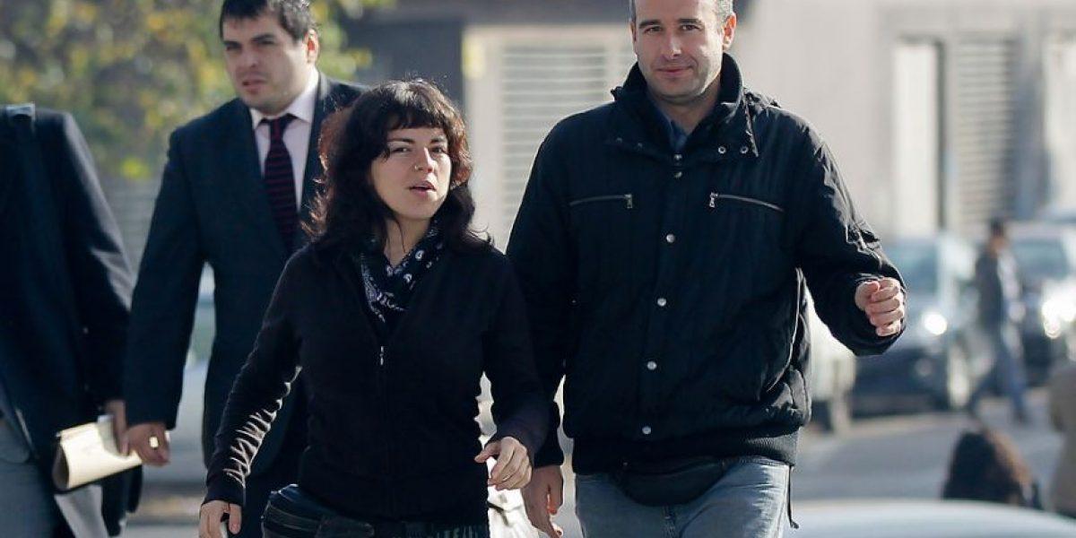 Chilenos detenidos por atentado en España habían sido absueltos en