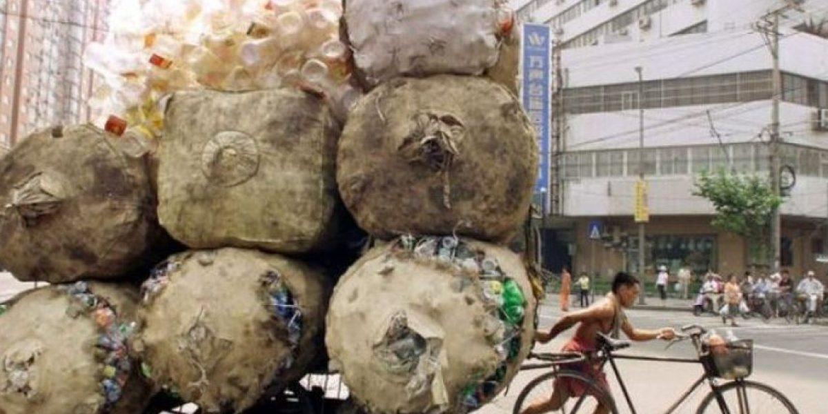 FOTOS: Así se cargan cosas y personas alrededor del mundo