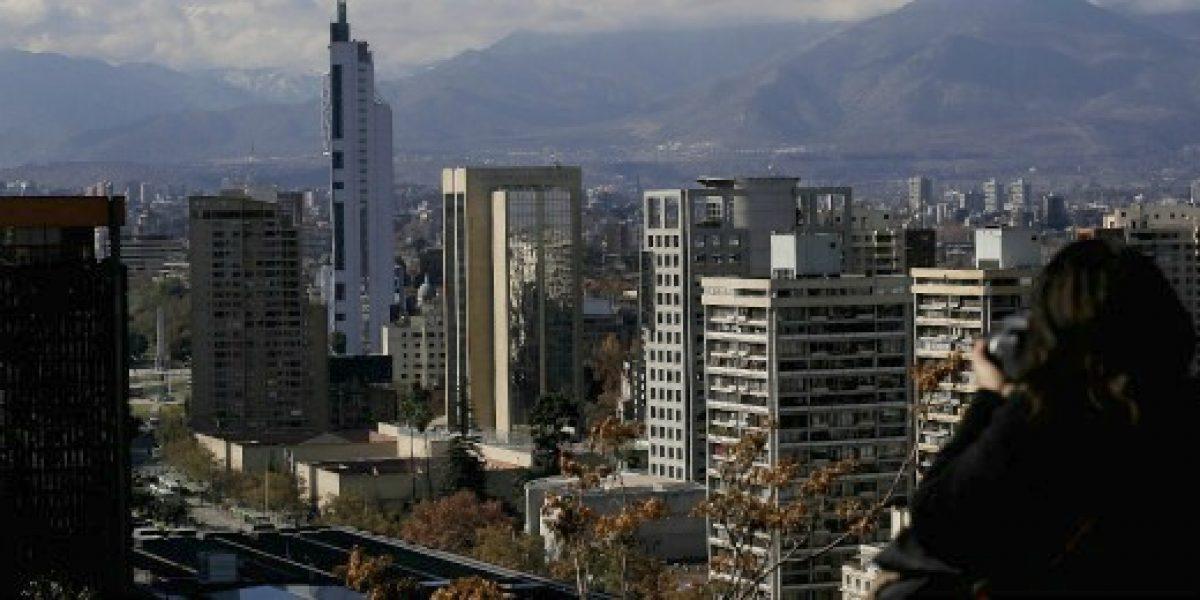 Chile es el quinto país con mejor clima para hacer negocios en Latinoamérica