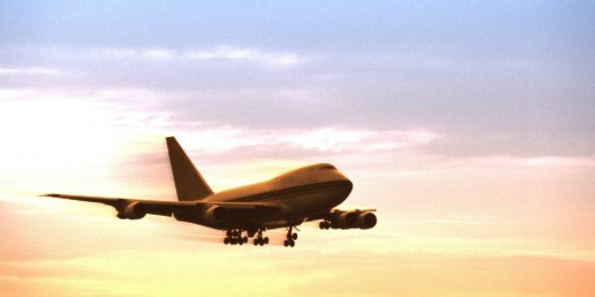 Una nueva aerolínea llega a Chile en diciembre