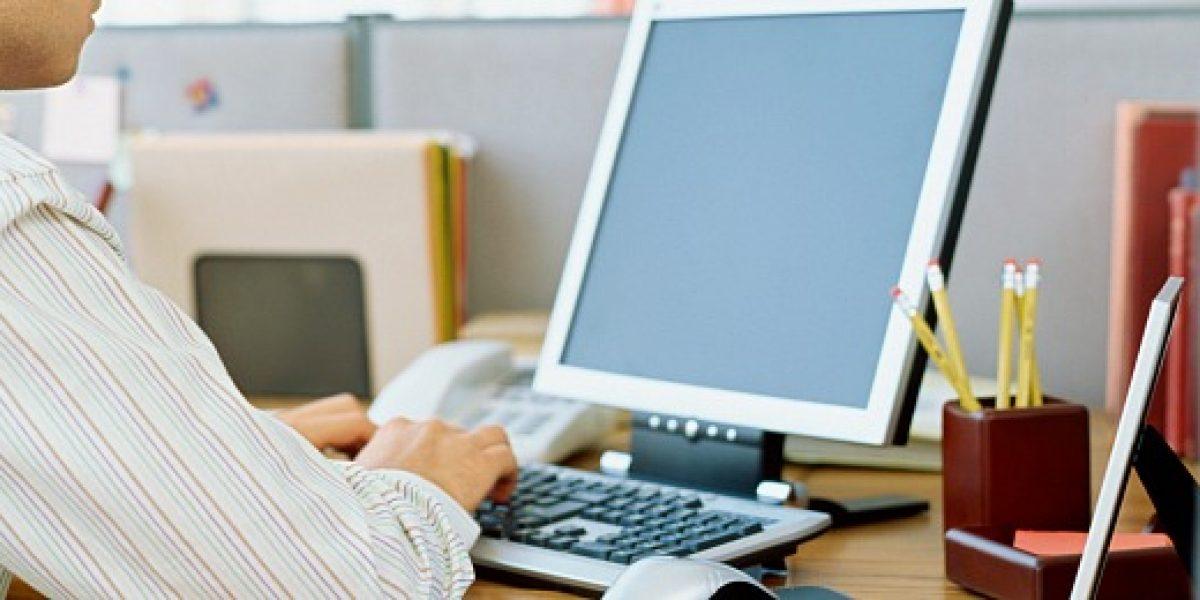 Ventas de PC bajan 11% durante el segundo trimestre