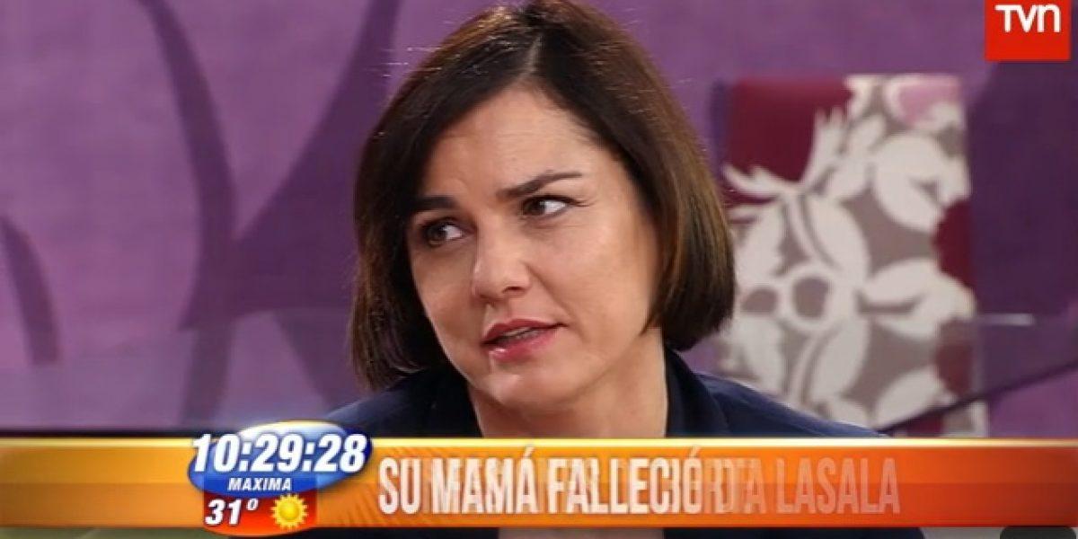 Berla Lasala: