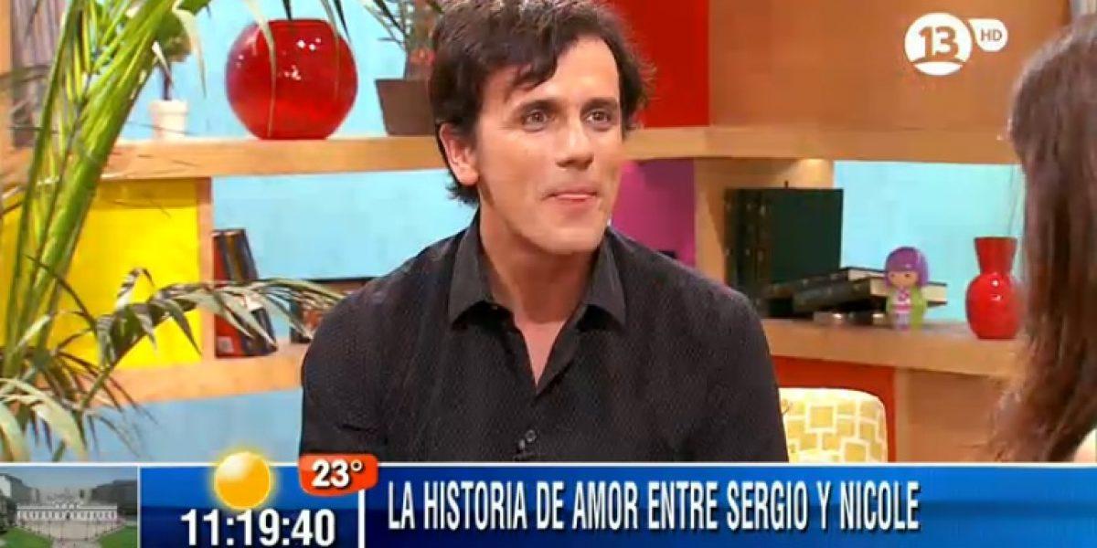 Sergio Lagos