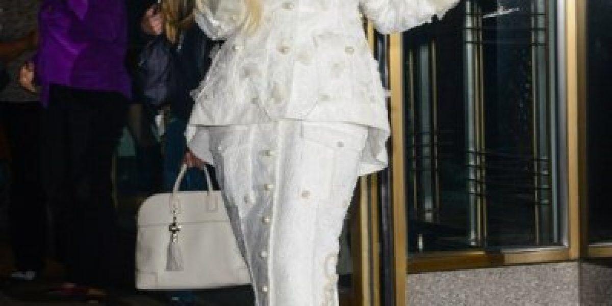 Lady Gaga y su nuevo disco: