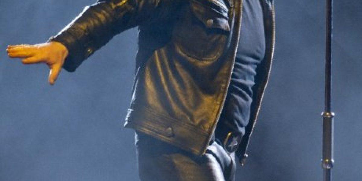 Representante de U2 abandona a la banda tras 25 años