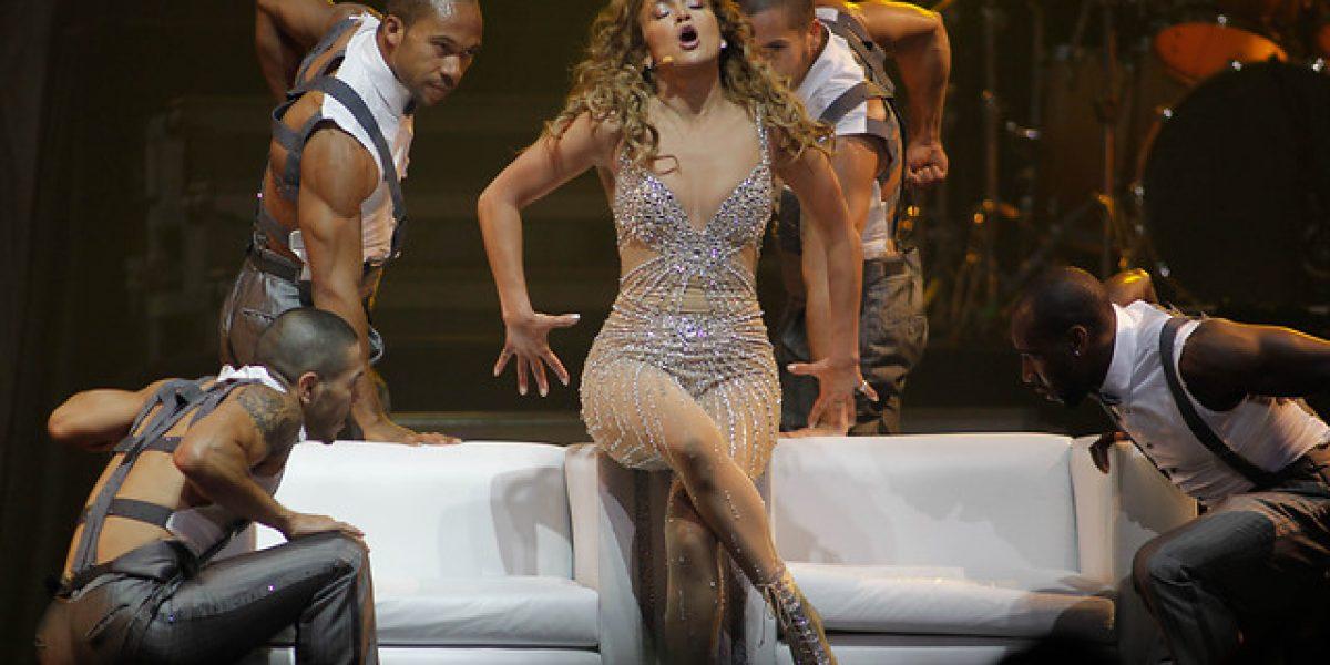 Jennifer López homenajeará a Celia Cruz en la gala de los premios AMA