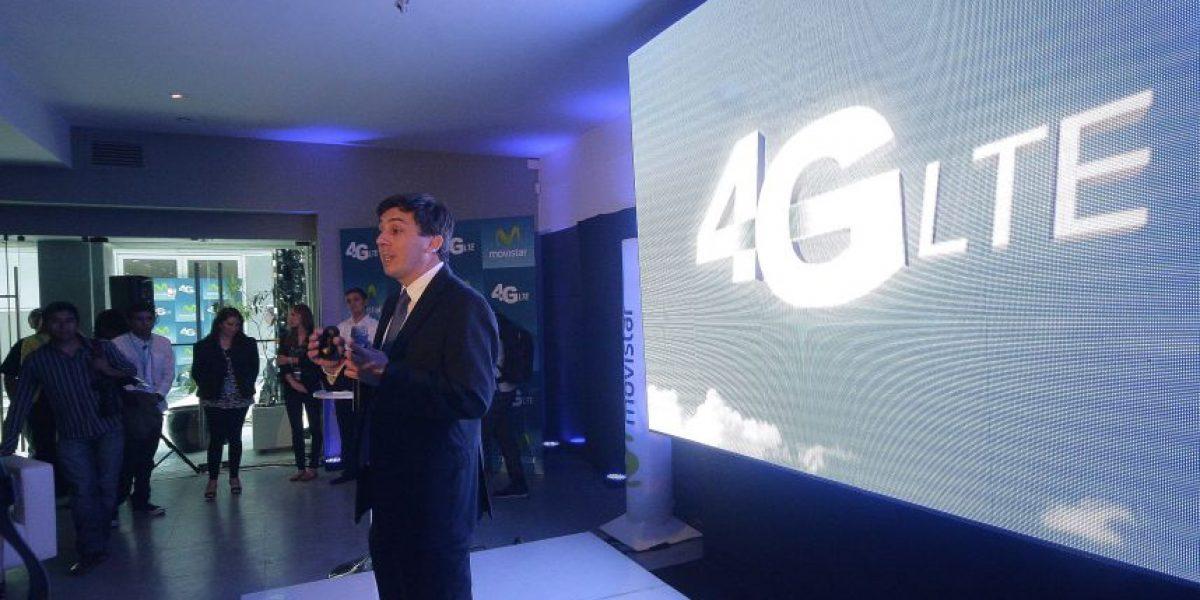 Mostrando los nuevos iPhones 5S y 5C lanzan red 4G LTE