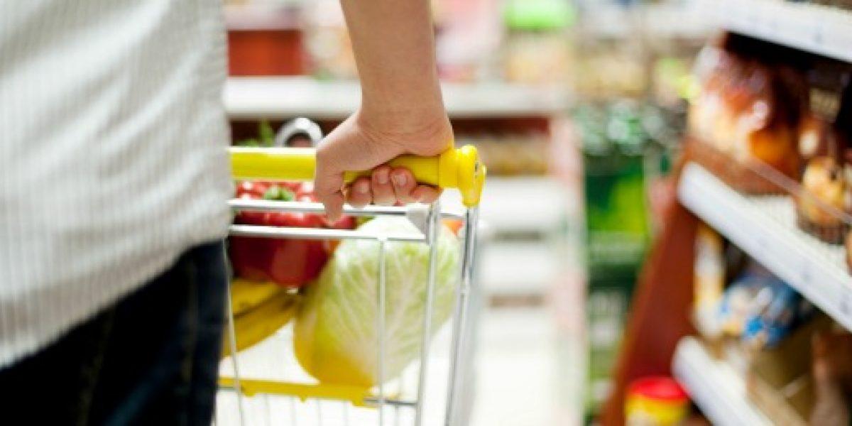 Estos son los supermercados que abren en domingo