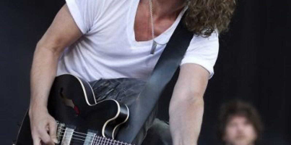 Soundgarden vendrá a Lollapalooza Chile sin Matt Cameron
