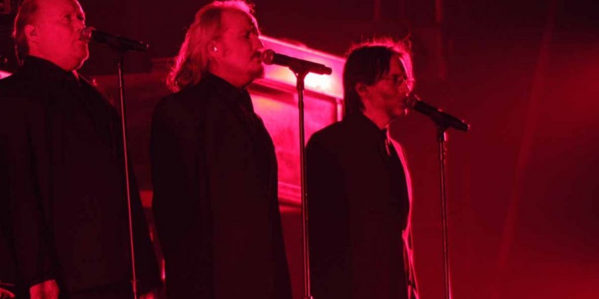 Roger Waters anuncia álbum nuevo tras más de 20 años