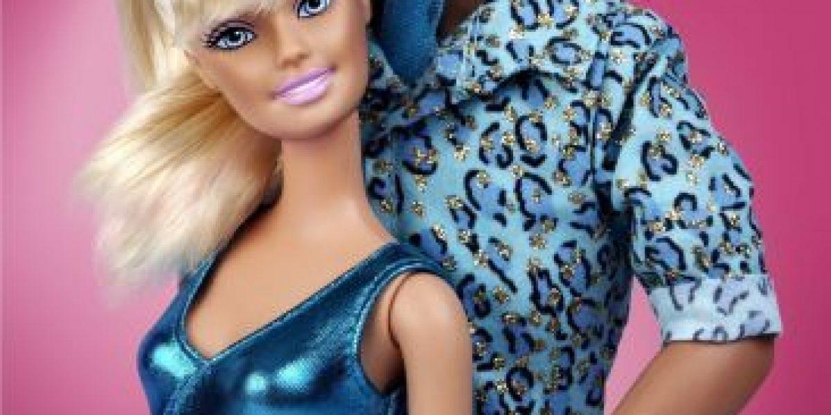 [FOTOS] Lo que no sabías de Ken, el novio de Barbie